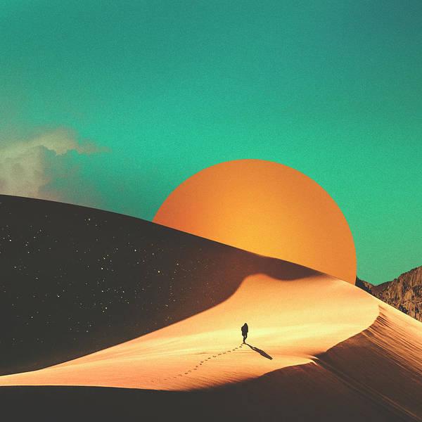 Wall Art - Digital Art - Thrist by Fran Rodriguez