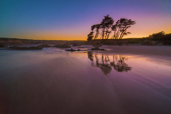 Photograph - Tides Of Pudding Creek by Jonathan Hansen