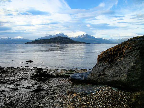 Photograph - Tierra De Fuego by Silvia Marcoschamer