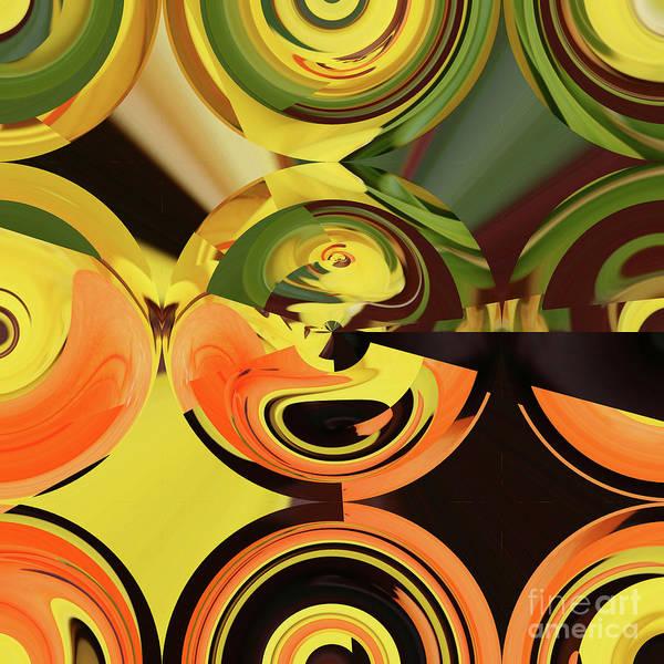 Wall Art - Pyrography - Tiger Lilies 1 by Merice Ewart