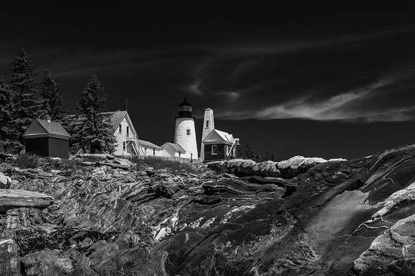 Photograph - Timeless Maine by ProPeak Photography
