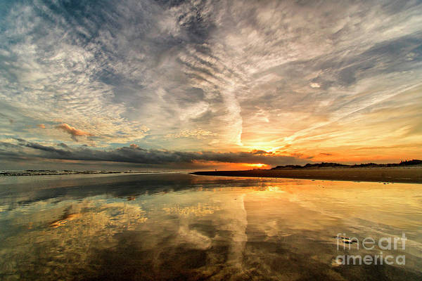 Photograph - Tip Of The Island by DJA Images