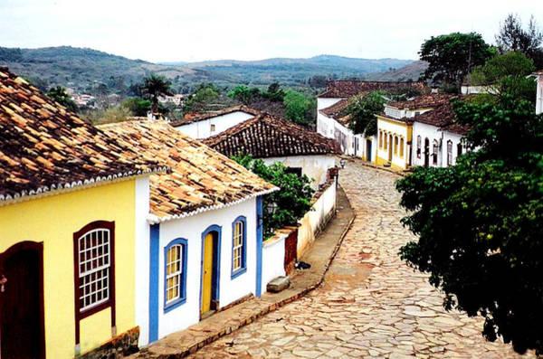 Minas Gerais Wall Art - Photograph - Tiradentes 1 by Murilosergioromeiro
