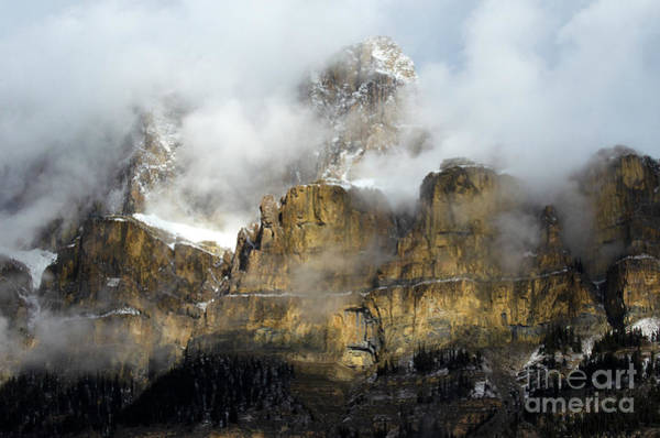 Wall Art - Photograph - To The Wild Country Canadian Rocky Mountains 8 by Bob Christopher