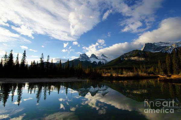 Wall Art - Photograph - To The Wild Country Canadian Rocky Mountains 10 by Bob Christopher
