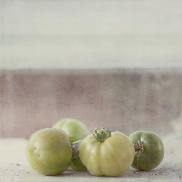 Healthy Eating Photograph - Tomatoes by Jill Ferry