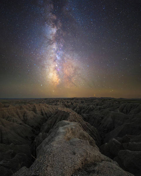 Wall Art - Photograph - Too Much To Think  by Aaron J Groen