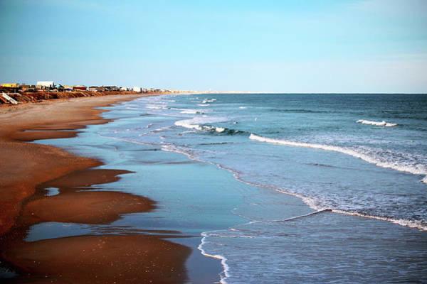 Photograph - Topsail Beachfront  by Cynthia Guinn