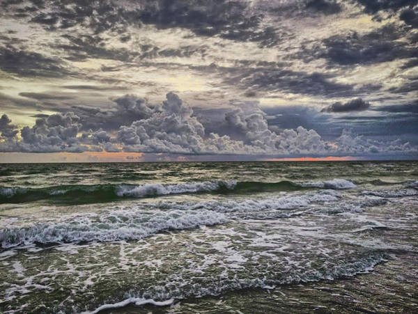 Photograph - Touch Of Sunset by Portia Olaughlin