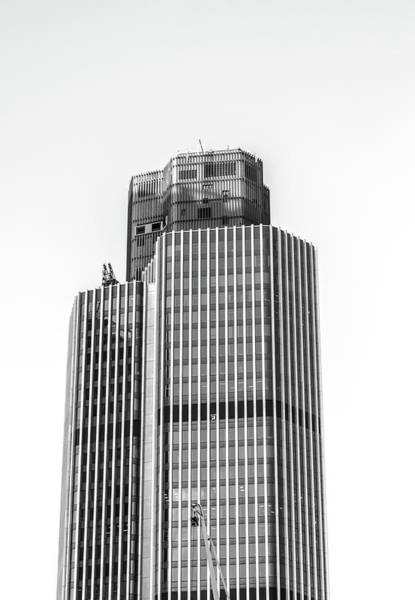 Wall Art - Photograph - Tower 42 by Martin Newman