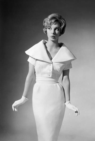 Photograph - Town Dress by Chaloner Woods
