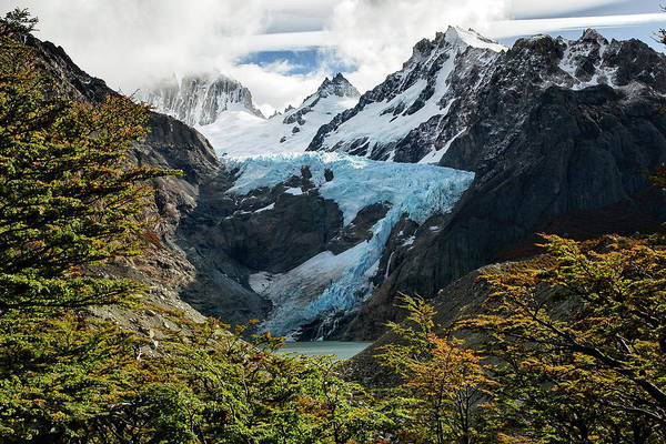 Patagonia Photograph - Traful by Ryan Weddle