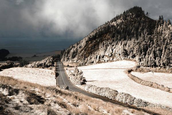 Wall Art - Photograph - Tranquil Landscape by Gaspar Avila