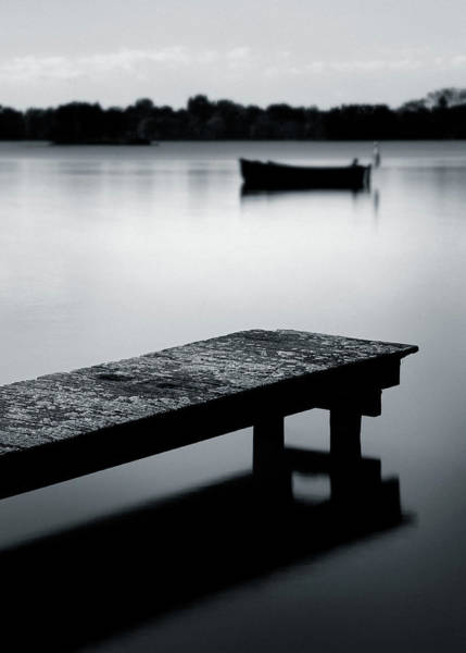 Dutch Photograph - Tranquility by Dave Bowman