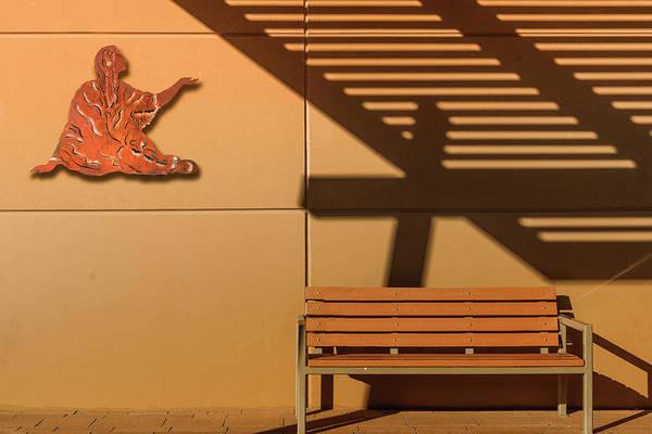 Photograph - Transcendental by Paul Wear