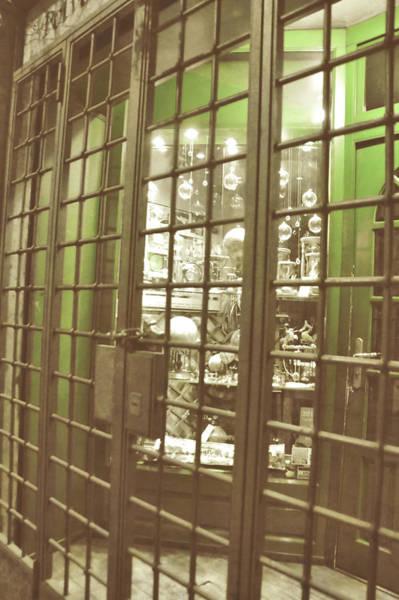 Photograph - Trastevere Shop by JAMART Photography