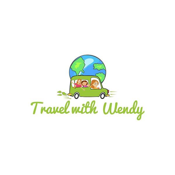 Photograph - Travel With Wendy by Wendy Payne Travel Writer