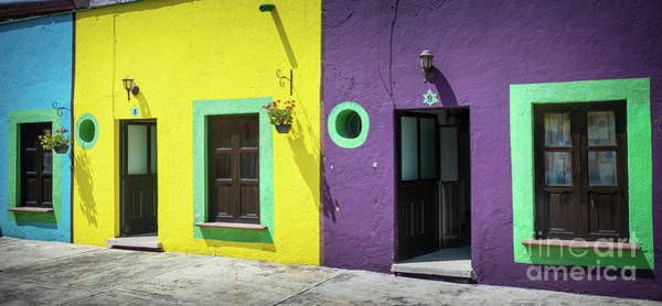 Wall Art - Photograph - Tres Ventanas by Inge Johnsson