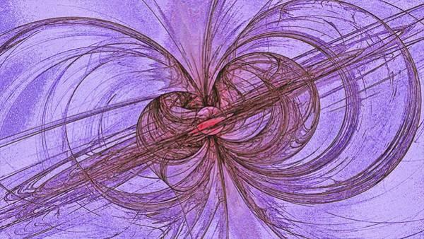 Digital Art - Cyclotron Disaster by Doug Morgan