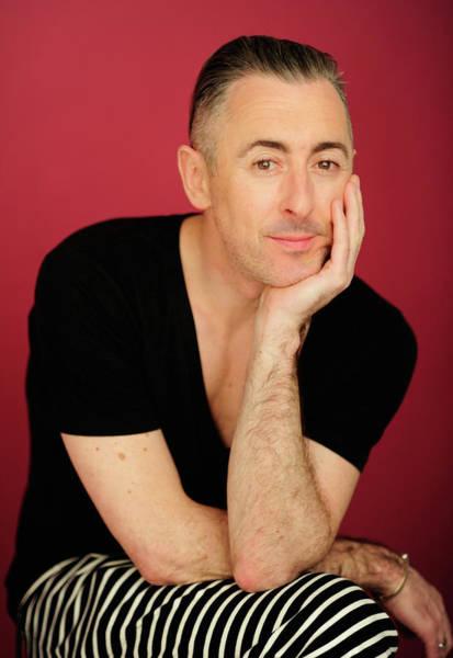 Photograph - Tribeca Film Festival 2012 Portrait by Andrew H. Walker