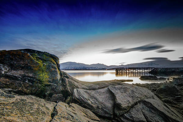 Photograph - Tromso by Kai Mueller