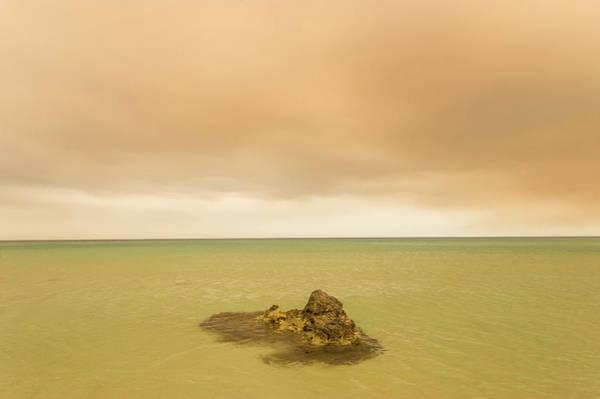 Dodecanese Photograph - Tsampika Beach by Maremagnum