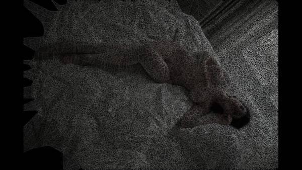 Digital Art - Tulsi by Stephane Poirier