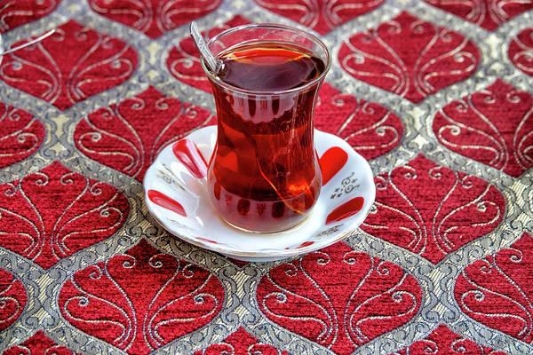 Photograph - Turkish Tea by Fabrizio Troiani