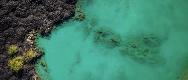 Photograph - Turquoise Water by Christopher Johnson