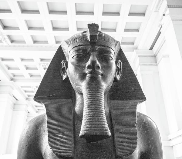 Ancient Egypt Photograph - Tutankhamun by Martin Newman