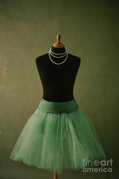Wall Art - Photograph - Tutu Dress by Jelena Jovanovic