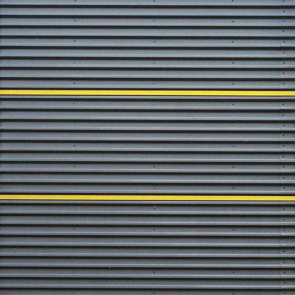 Photograph - Two Yellow Lines by Stuart Allen