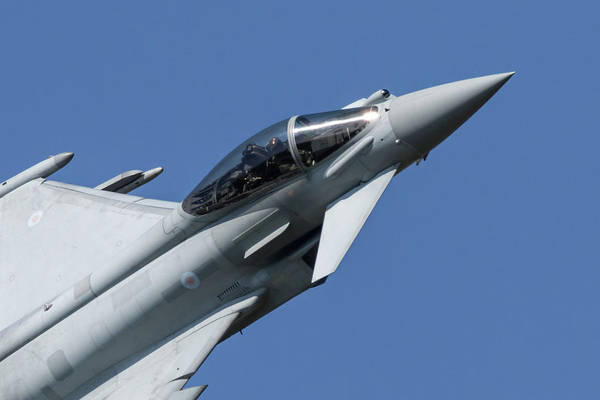 Eurofighter Art (Page #2 of 8) | Fine Art America