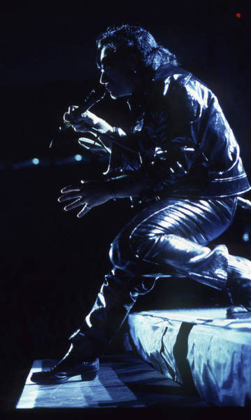 U2 Photograph - U2 Zoo Tv Tour 1993 by Martyn Goodacre