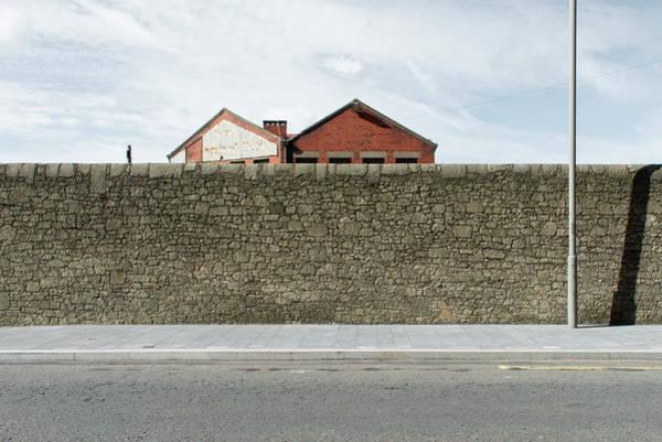 Photograph - Uk New Topographics 6 by Stuart Allen