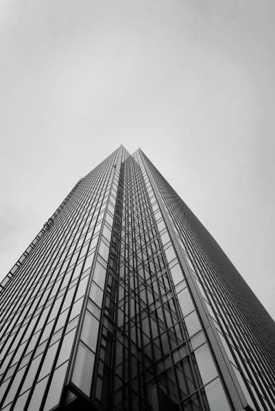 Photograph - Umeda Tower by Sean Eng