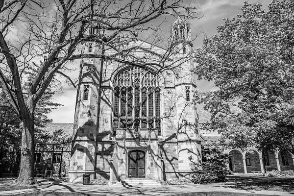 Wall Art - Photograph - University Of Michigan Law 2 by John McGraw