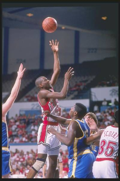 Nebraska Photograph - Unlv Running Rebels by Tim Defrisco