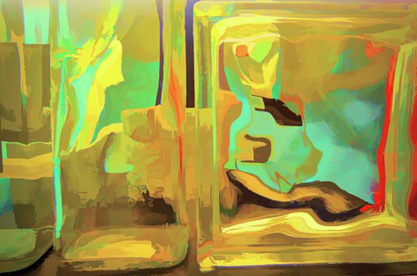 Digital Art - Untitled 5141b by Matt Cegelis