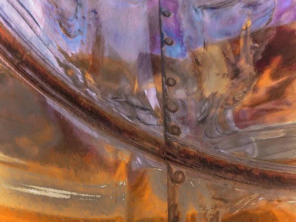 Digital Art - Untitled 9113b by Matt Cegelis
