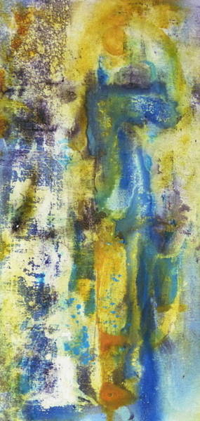 Painting - Untitled3 by 'REA' Gallery