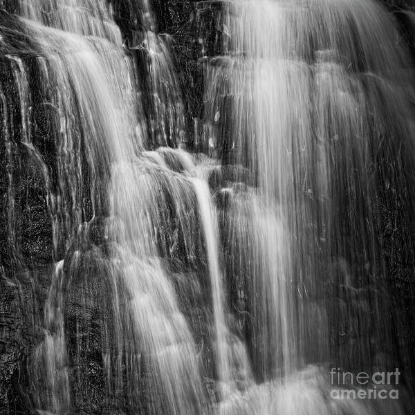 Photograph - Upper Cascade by Patrick M Lynch