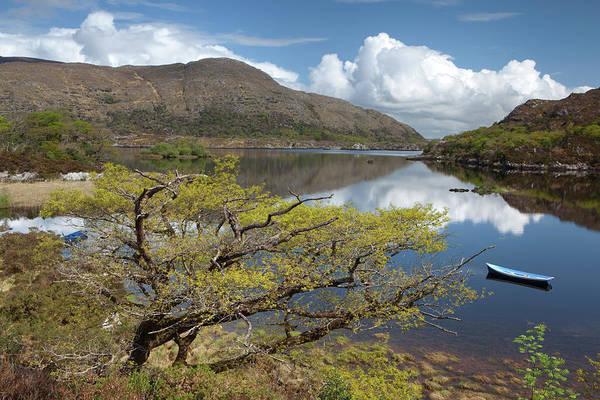 Killarney Photograph - Upper Lake, Killarney Provincial Park by Wingmar