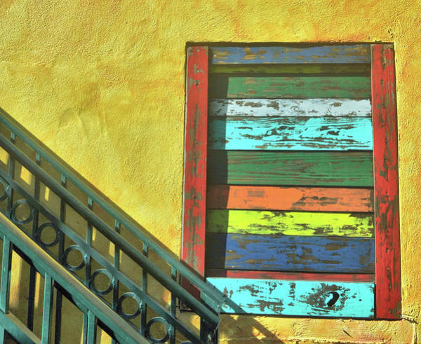 Photograph - Upstairs For Fun by Jamart Photography