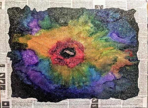 Uranoscopidae Art Print
