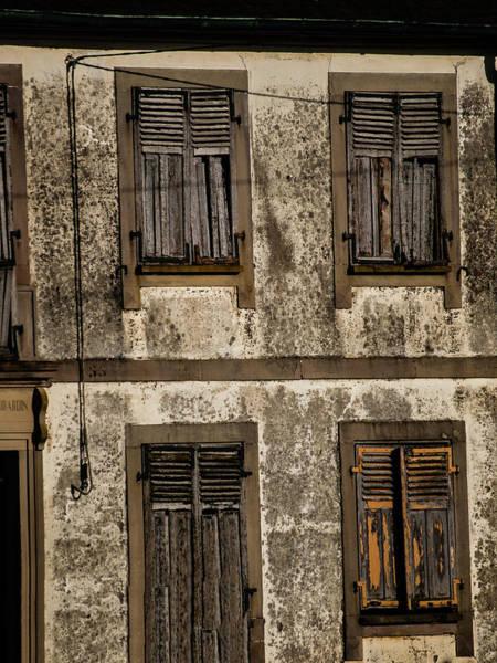 Photograph - Urban 05 by Jorg Becker