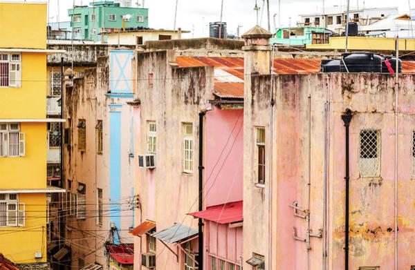Wall Art - Photograph - Urban Dar Es Salaam 3417 - City Life - Tanzania East Africa by Amyn Nasser Photographer