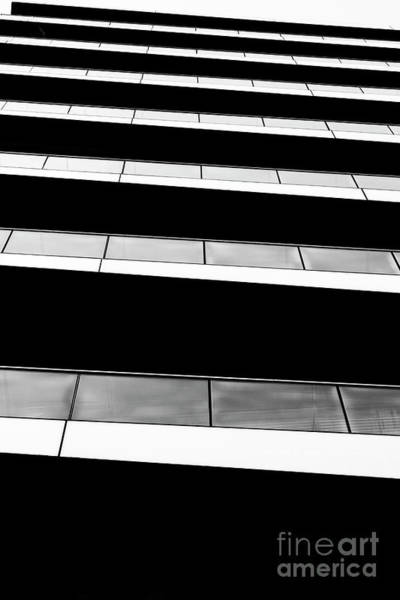 Photograph - Urban Lines by Tim Gainey