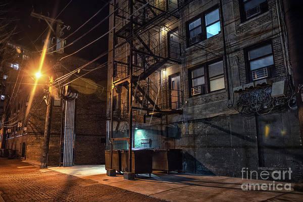 Wall Art - Photograph - Urban Nights by Bruno Passigatti