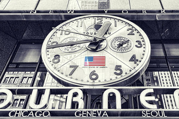 Photograph - Us Time by Sharon Popek